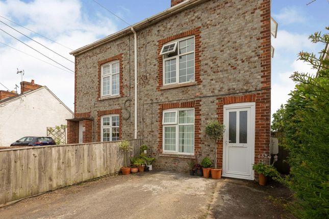 3 bed semi-detached house for sale in Abingdon Road, Drayton, Abingdon OX14