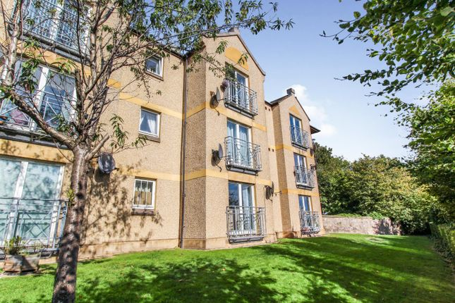 Thumbnail 2 bed flat for sale in Carolina Court, Broughty Ferry Road, Dundee, Angus