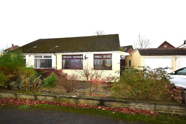 Thumbnail Bungalow for sale in Pocket Nook Road, Chew Moor, Lostock