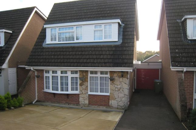 Thumbnail Link-detached house to rent in Gaylyn Way, Fareham