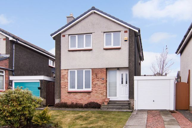 Thumbnail Detached house for sale in Muirhead Place, Penicuik