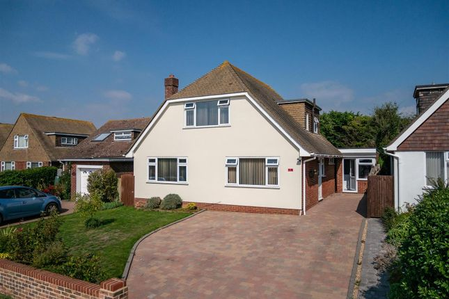 Thumbnail Detached house for sale in Kingsway, Seaford