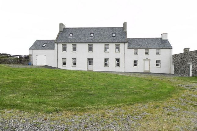 Thumbnail Property for sale in Monkstadt House & Steading, Portree, Isle Of Skye.