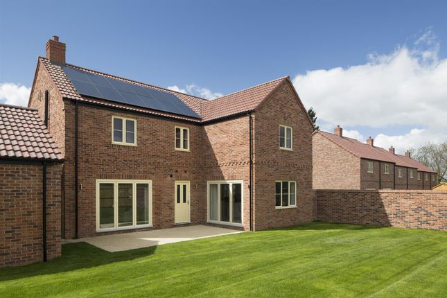 Thumbnail Detached house for sale in Plot 15 Farefield Close, Dalton, Thirsk