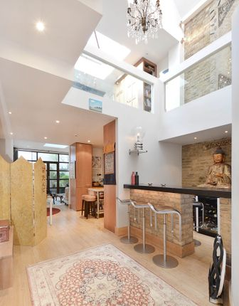 Thumbnail Property for sale in Tadema Road, London