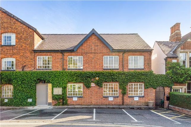 Thumbnail Office to let in River View, The Mill, Horton Road, Stanwell Moor, Staines-Upon-Thames, Surrey