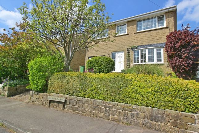 Thumbnail Detached house for sale in Holme View Drive, Upperthong, Holmfirth