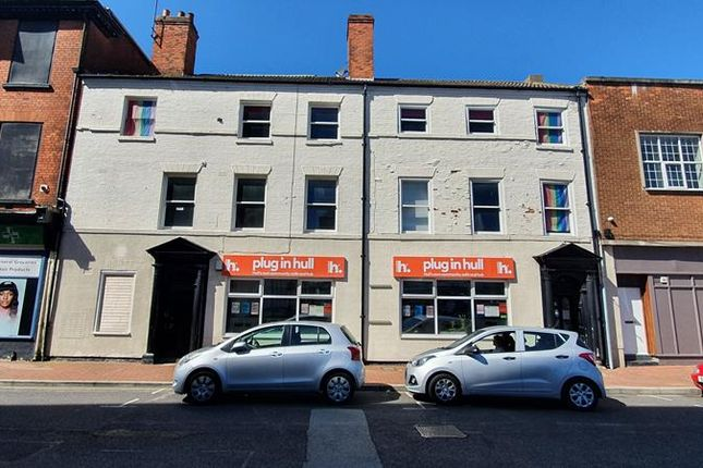 Retail premises for sale in 22 - 23 Story Street, Hull