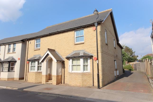 2 bed flat for sale in High Street, Milford On Sea SO41