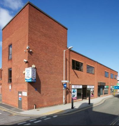 Thumbnail Office to let in 3-5 Highbankside, St Peter's Square, Stockport