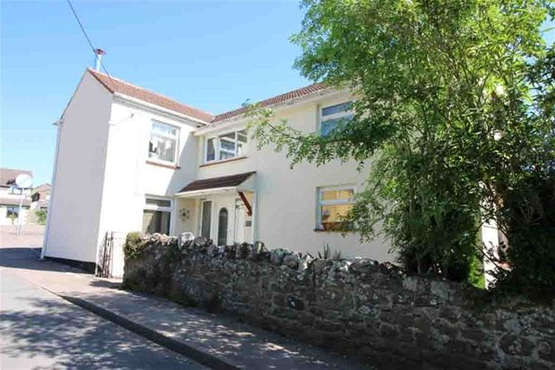 3 bed detached house for sale in Staunton, Coleford