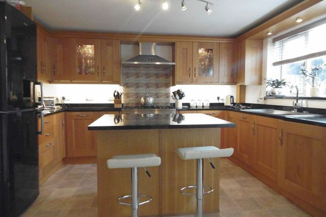 4 bed semi-detached house for sale in Heightley Court, Cambois, Blyth