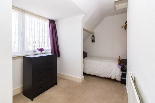 Bedroom of Rylands Road, Southend-On-Sea SS2