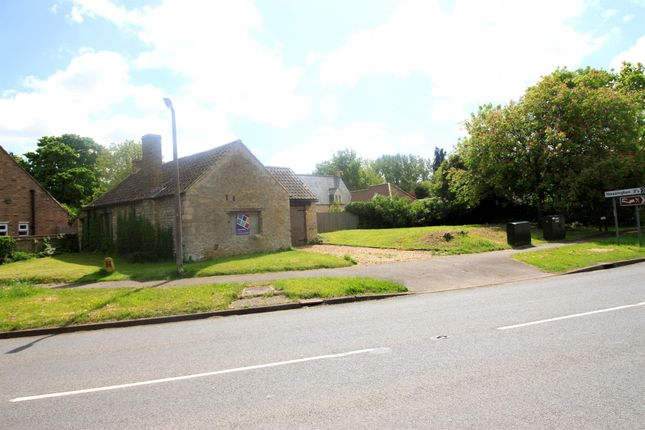 Thumbnail Land for sale in Overend, Elton, Peterborough