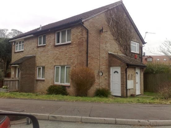 Thumbnail Terraced house to rent in Redwood Close, St Mellons Cardiff