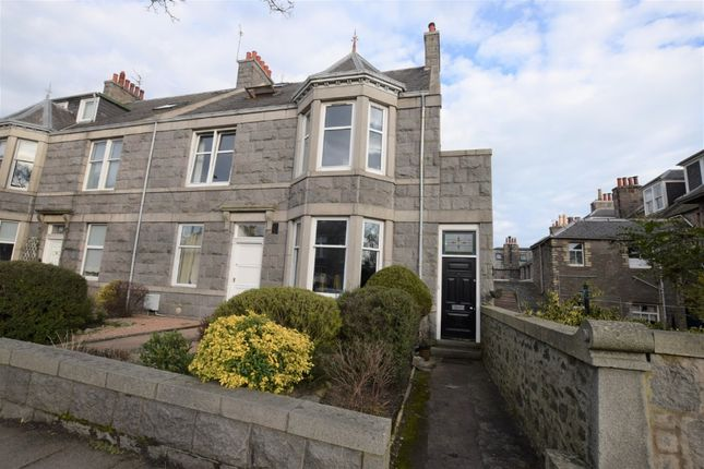 Thumbnail Semi-detached house to rent in Forest Avenue, West End, Aberdeen