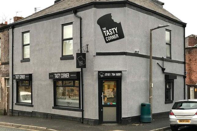 Thumbnail Retail premises for sale in Wash Lane, Bury