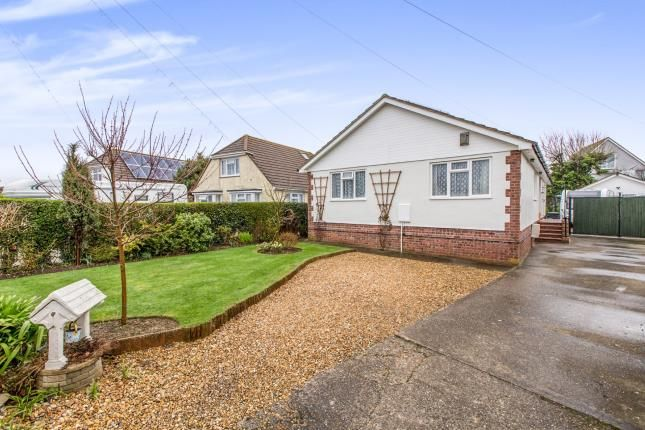 Thumbnail Bungalow for sale in Hayling Island, Hampshire, .