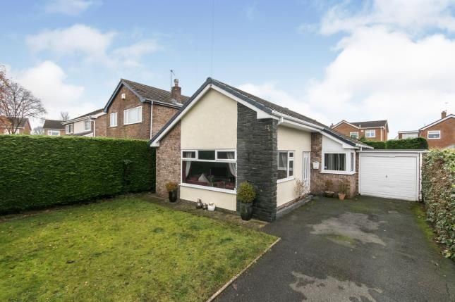 Thumbnail Bungalow for sale in Llys Clwyd, St Asaph, Denbighshire, .