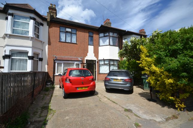 Thumbnail Terraced house for sale in Albert Road, Ilford
