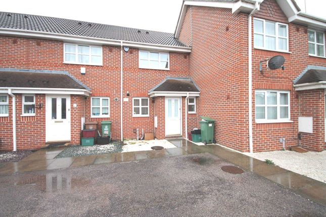 Thumbnail Terraced house for sale in Lowry Close, Erith