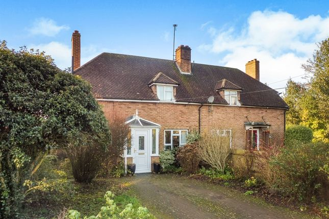 3 bed semi-detached house for sale in Rixons Close, Horsted Keynes, Haywards Heath