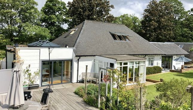Detached house for sale in High Barn Road, Effingham, Leatherhead