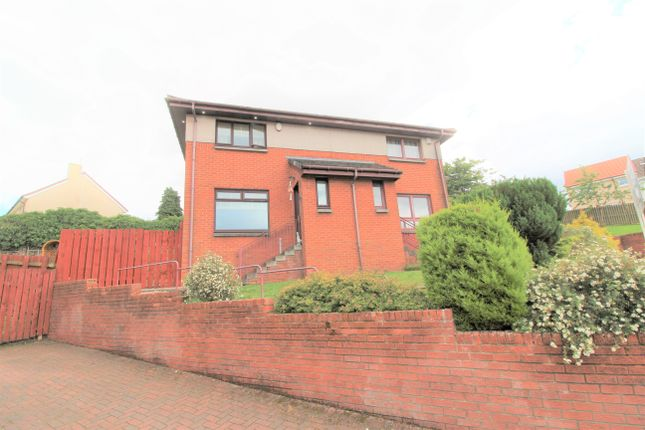 Thumbnail Semi-detached house for sale in Rowanwood Crescent, Coatbridge