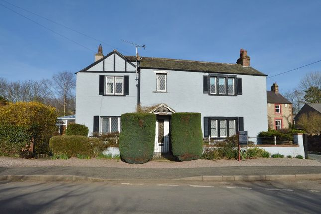 Thumbnail Semi-detached house for sale in Long Marton, Appleby-In-Westmorland