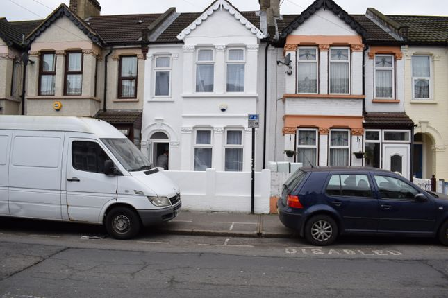 Thumbnail Terraced house for sale in Katherine Road, London