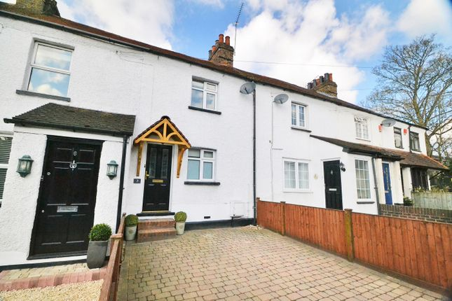 Thumbnail Terraced house for sale in Woodland Cottages, Farnham Common