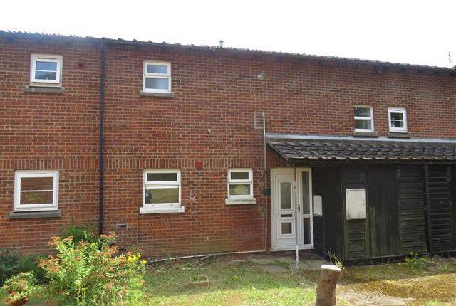 Thumbnail Property to rent in Nursery Hill, Welwyn Garden City