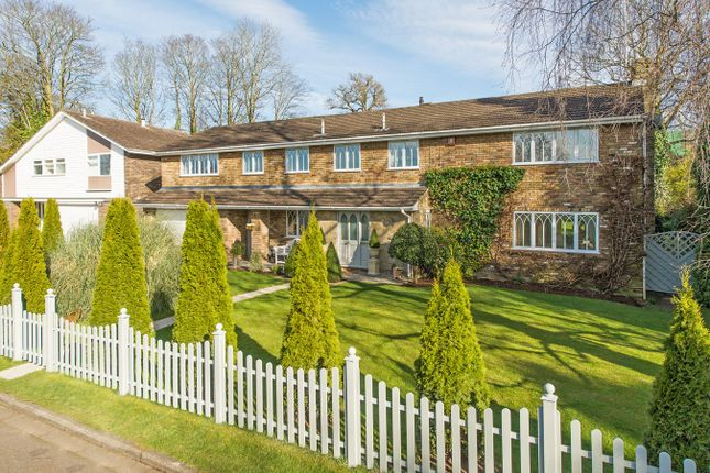 Thumbnail Detached house for sale in High Foleys, Claygate, Esher