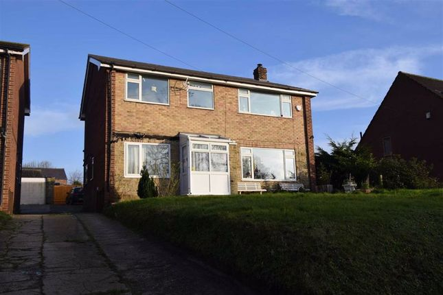 Thumbnail Detached house for sale in Moor Lane, Carnaby, East Yorkshire