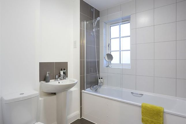 Bathroom of Church View, Tenterden, Kent TN30