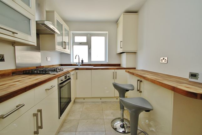 Thumbnail Flat to rent in Derby Road, London