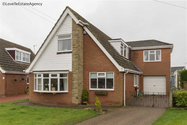 4 bed property for sale in Somerset Drive, Burton-Upon-Stather, Scunthorpe