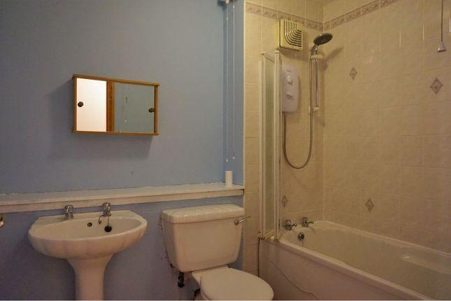 Bathroom of Caledonian Court, Eastwell Road, Lochee, Dundee DD2
