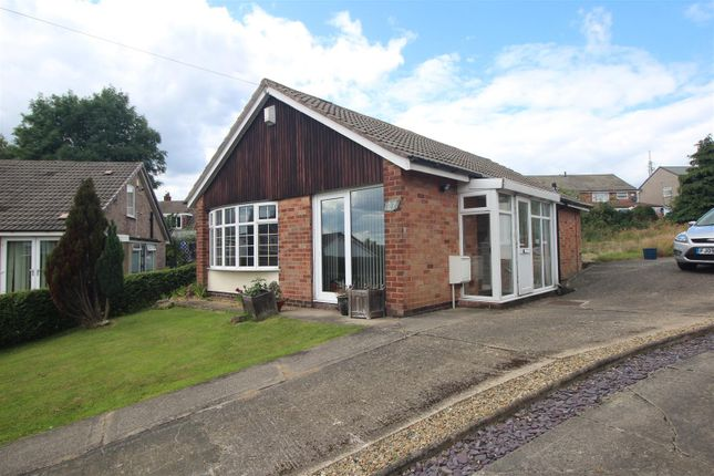 Thumbnail Bungalow for sale in Briar Wood, Wrose, Shipley