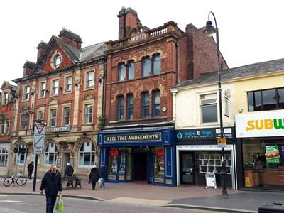 Thumbnail Leisure/hospitality for sale in Bridge Street, St. Helens
