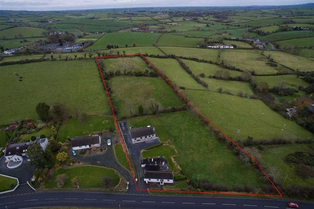 Thumbnail Detached bungalow for sale in Drumaness Road, Ballynahinch, Down