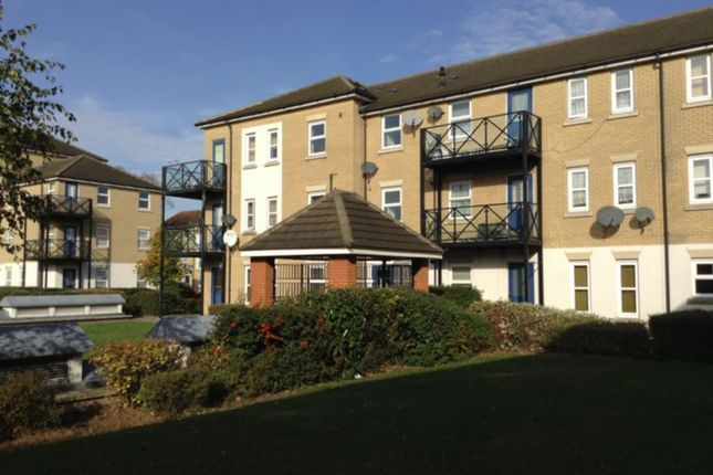 Thumbnail Flat for sale in Framlingham Court, Norwich Crescent, Chadwell Heath