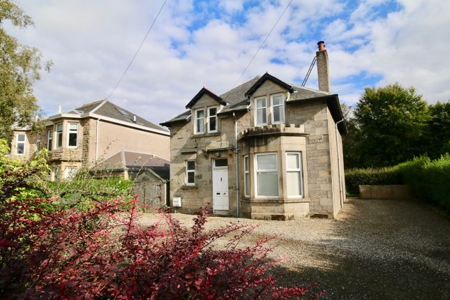 Thumbnail Detached house for sale in Balmore Road, Bardowie, Glasgow