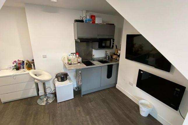 Studio to rent in Ecclesall Road, Sheffield S11