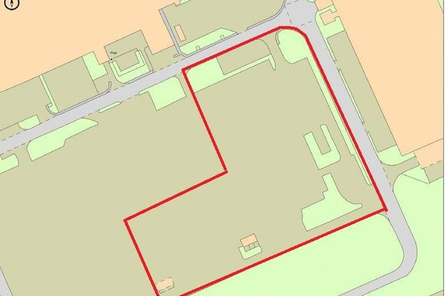 Land for sale in Land At Wilton Works, Wilton International, Redcar, North Yorkshire