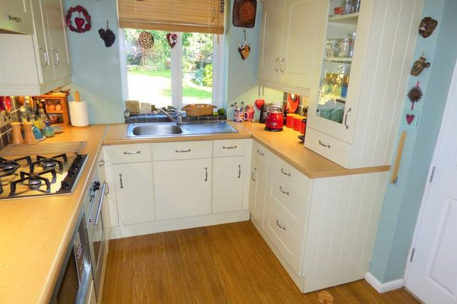 Kitchen of Green Lane, Wootton, Northampton NN4