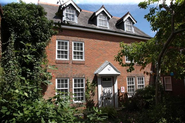 Thumbnail Office for sale in Unit 5 St Georges Yard, Farnham