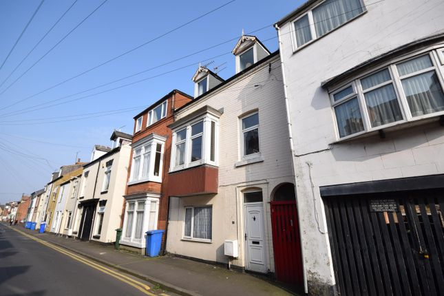 Thumbnail Flat for sale in North Street, Bridlington