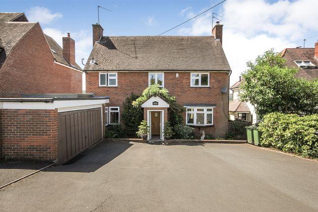 Detached house for sale in Dunsley Drive, Kinver, Stourbridge, Staffordshire