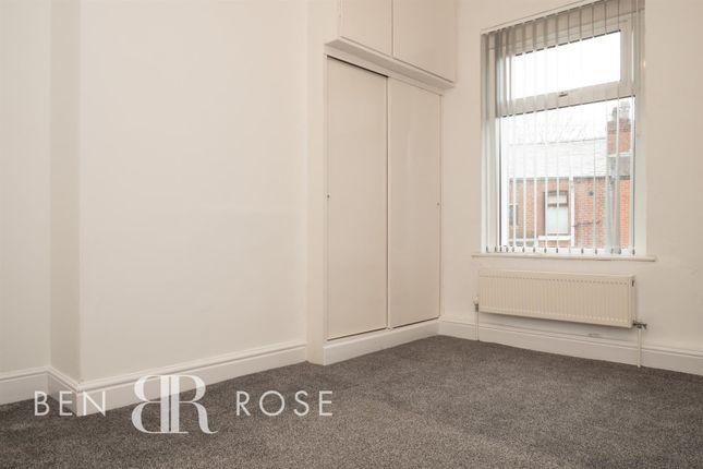 Master Bedroom of Geoffrey Street, Chorley PR6